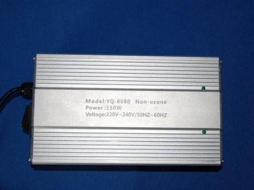 Lampara UV-C para ventilacion 150W [3]