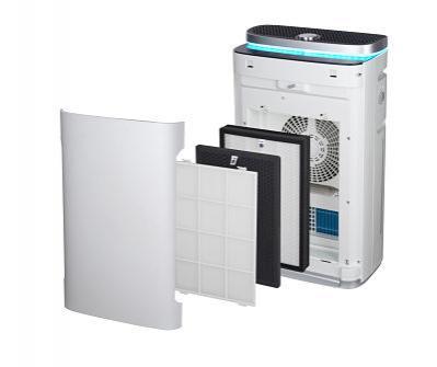 (desde 30€/mes con Aplazame) Purificador de Aire Profesional con UV-C