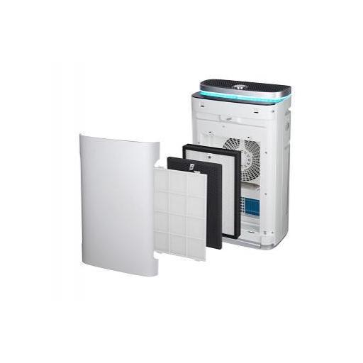 (desde 30€/mes con Aplazame) Purificador de Aire Profesional con UV-C  [0]