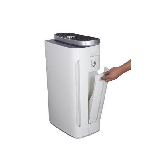 (desde 30€/mes con Aplazame) Purificador de Aire Profesional con UV-C  [3]