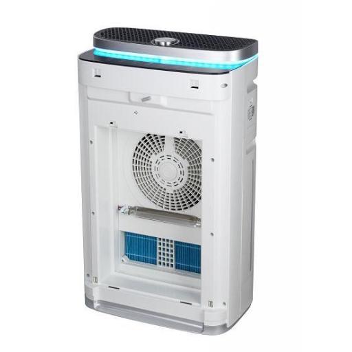 (desde 30€/mes con Aplazame) Purificador de Aire Profesional con UV-C  [2]