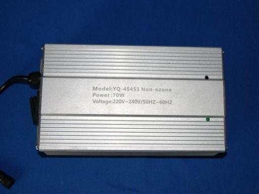Lampara UV-C para ventilacion 70W [2]