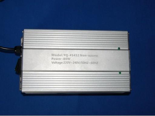 Lampara UV-C para ventilacion 80W [1]