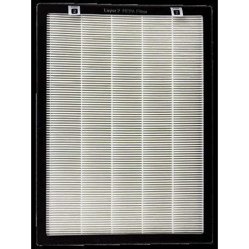 Recambio filtro HEPA -  YMA350H
