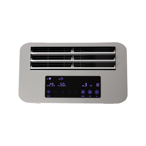 Purificador Aire para alergicos  (desde 40€/mes) [1]