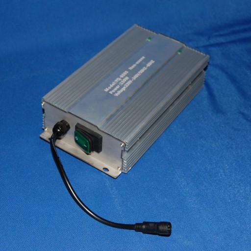 Lampara UV-C para ventilacion 80W [2]