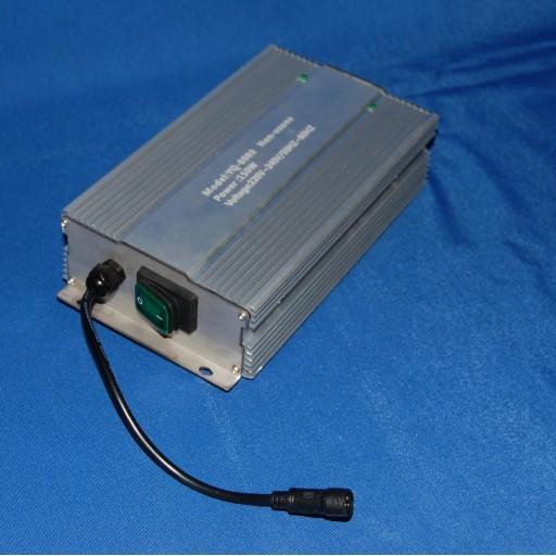 Lampara UV-C para ventilacion 125W [2]