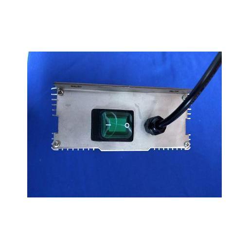 Lampara UV-C para ventilacion 150W [1]