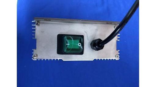 Lampara UV-C para ventilacion 70W [1]