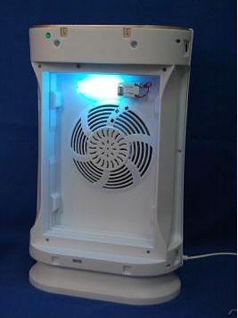 Purificador de Aire  para Hogar con UV (YL-803) [1]