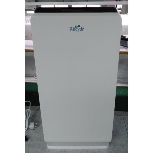 Purificador Aire  Alergicos/asmaticos serie EKO (desde 25€/mes)