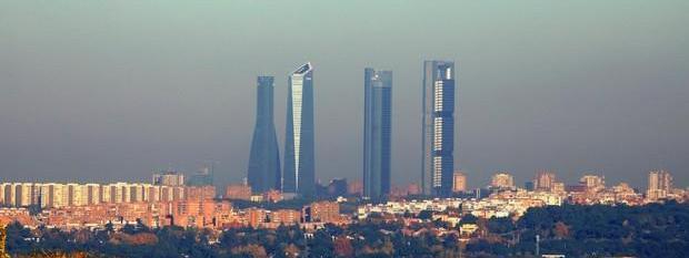 Boina de contaminación: la nube «mortal» instalada en la capital desde hace décadas