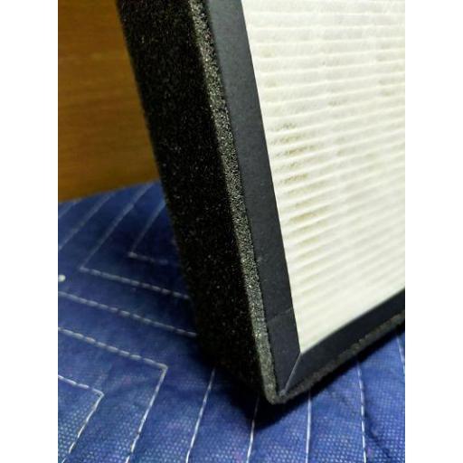 Filtro de Recambio Purificador ZZ601 [3]
