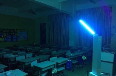 Lampara Ultra Violeta-C 150W (Clinicas/Industrias/Laboratorios)