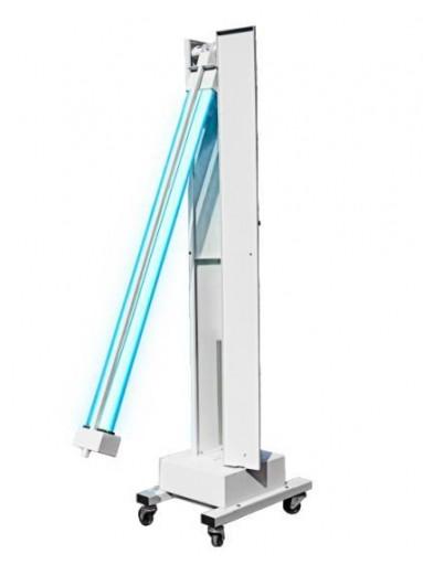 Lampara Ultra Violeta-C 150W (Clinicas/Industrias/Laboratorios) [1]