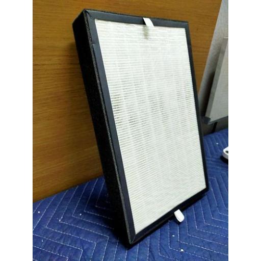 Filtro de Recambio Purificador ZZ601