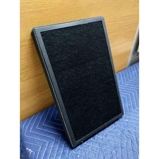 Filtro de Recambio Purificador ZZ601 [1]