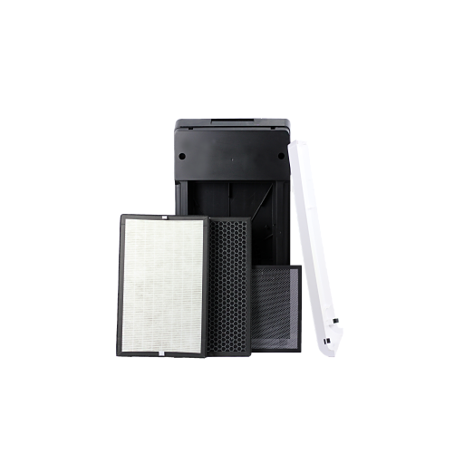 Purificador Aire  Alergicos/asmaticos serie EKO (desde 25€/mes) [2]