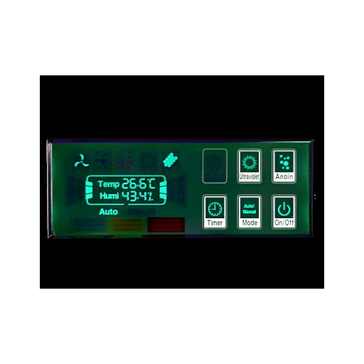 Purificador Aire con luz ultravioleta (desde 25€/mes) [3]