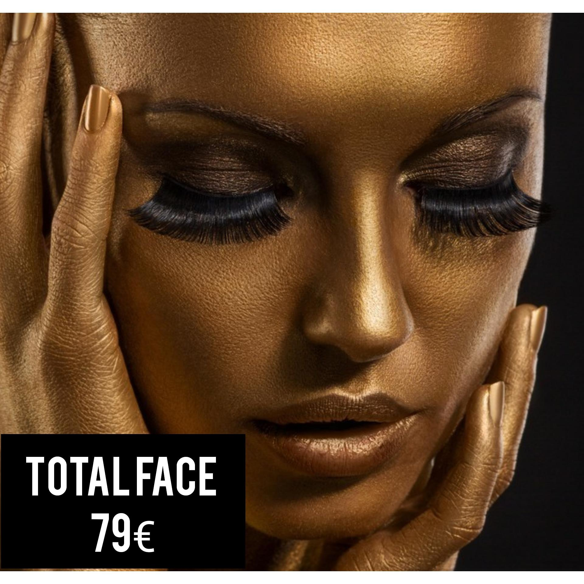 TOTAL FACE