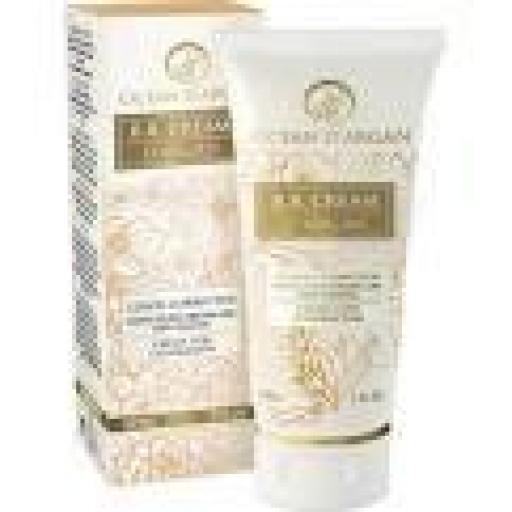 CREMA PROTECCIÓN SOLAR FACIAL SPF 50 + CON COLOR BB CREAM