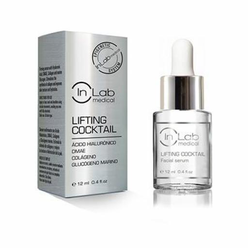 SERUM LIFTING CON COLÁGENO