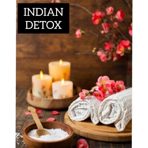INDIAN DETOX  [0]