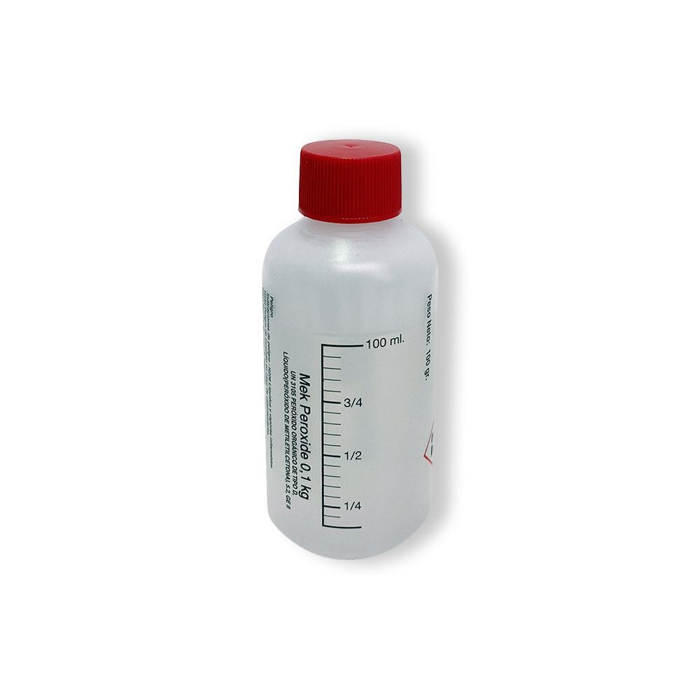 Catalizador Peróxido de MEK