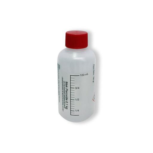 Catalizador Peróxido de MEK [0]