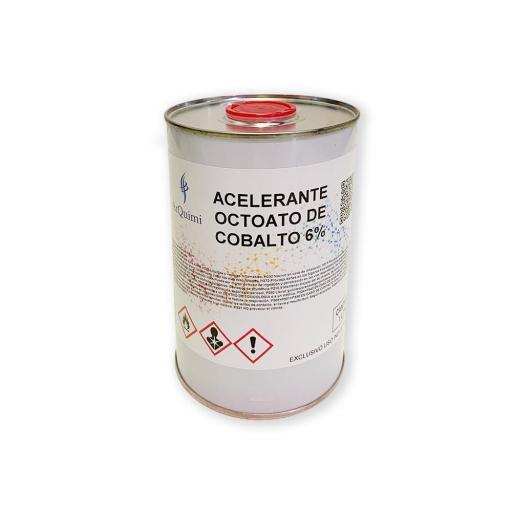 Acelerante Octoato de Cobalto 6% [2]