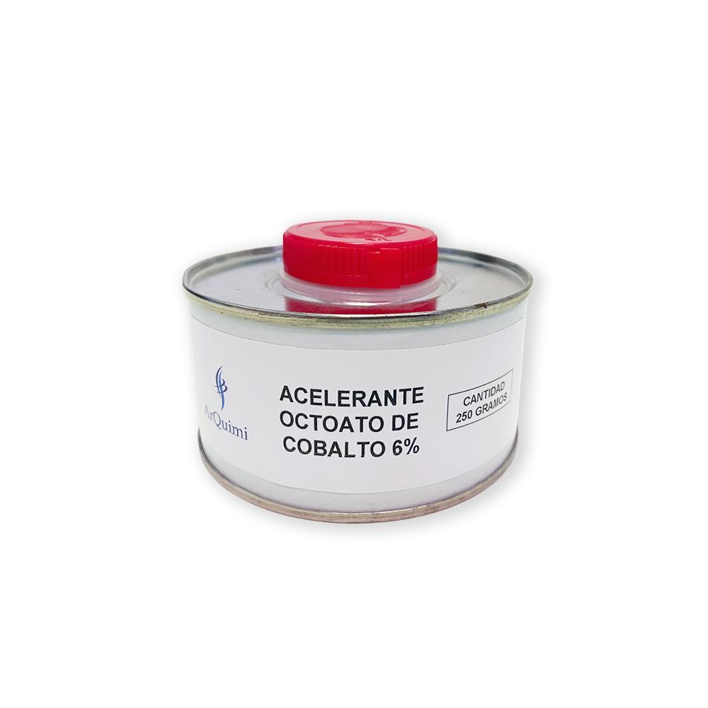 Acelerante Octoato de Cobalto 6%