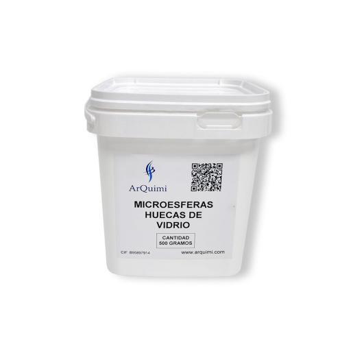 Microesferas Huecas Fibra Vidrio [1]