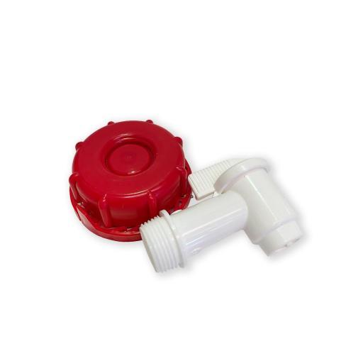 Grifo plástico para Garrafas [1]