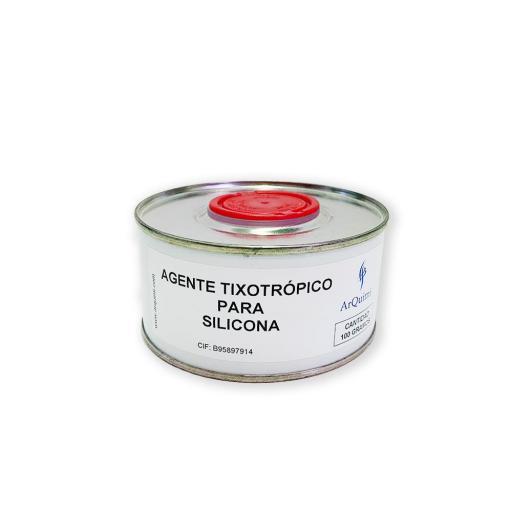 Aditivo tixotrópico para Siliconas de Moldes [0]