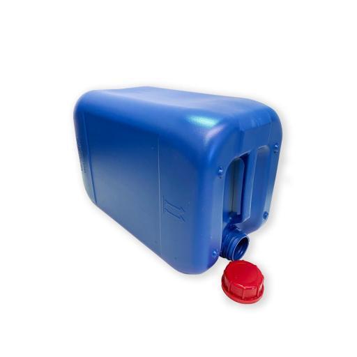 Garrafa PE Azul 25 Lt [2]