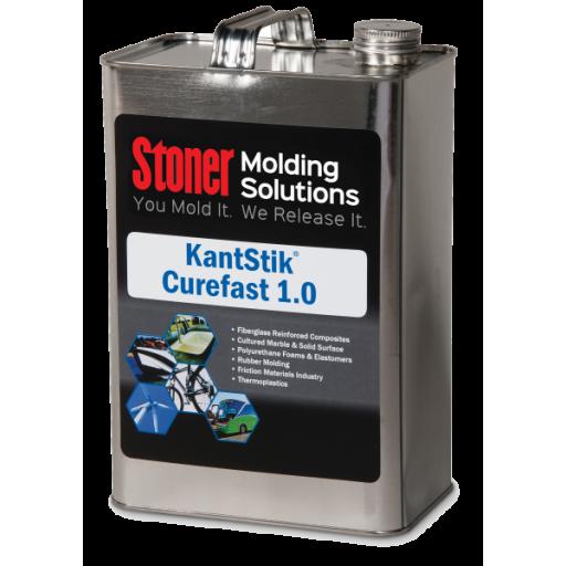 Desmoldeante Semipermanente con Sellador Kantstik Cure Fast 1.0