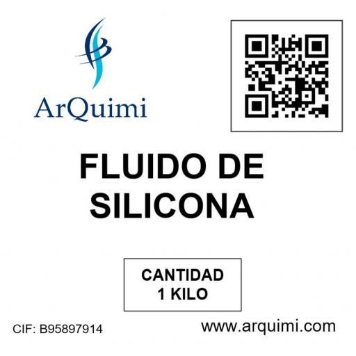 Aceite de Silicona - Fluido para Siliconas [2]