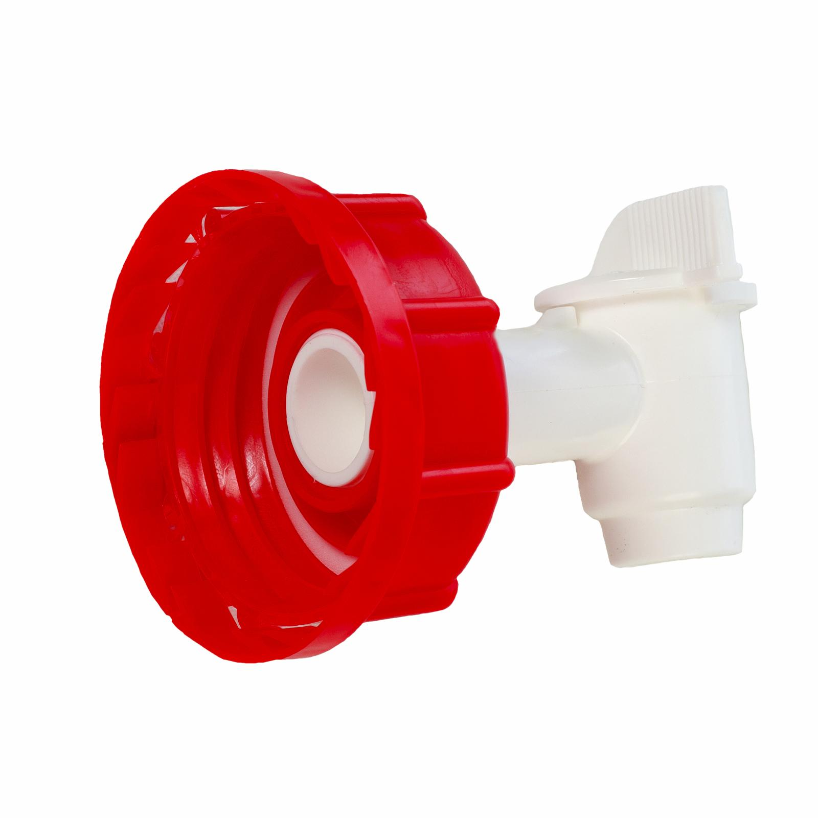 Grifo plástico para Garrafas