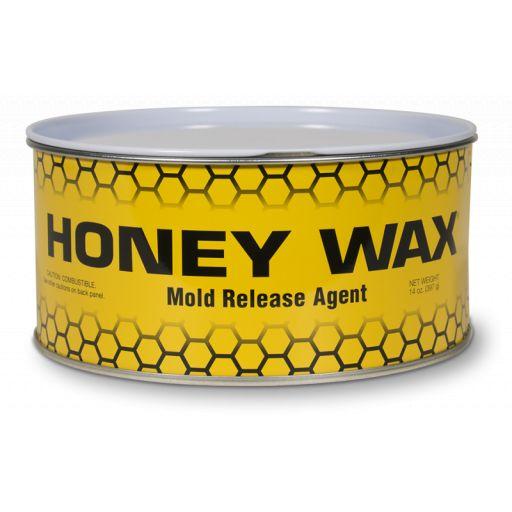 Cera Desmoldeante Honey Wax base Cera Carnauba [2]