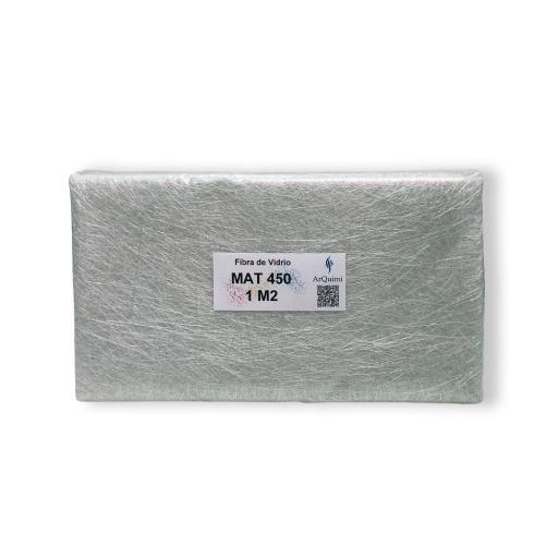 Fibra de Vidrio MAT 450