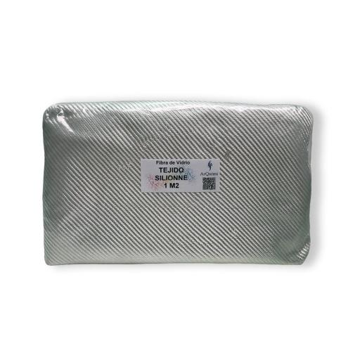 Tejido Silionne de Fibra de Vidrio 165 gr/m2