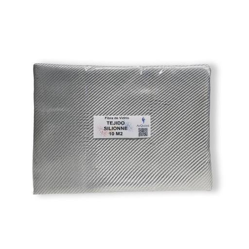 Tejido Silionne de Fibra de Vidrio 165 gr/m2 [1]