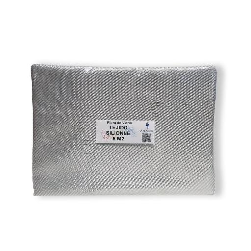 Tejido Silionne de Fibra de Vidrio 165 gr/m2 [2]