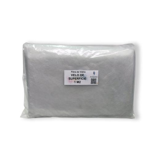 Velo de fibra de vidrio 30 gr/m2