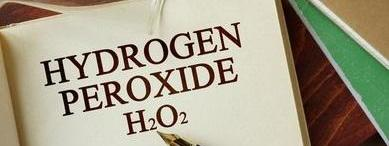 Usos del Peroxido de Hidrógeno