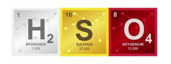 Ácido Sulfúrico, usos y aplicaciones