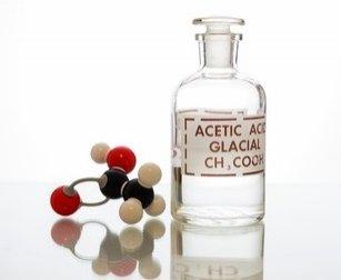 acido acetico