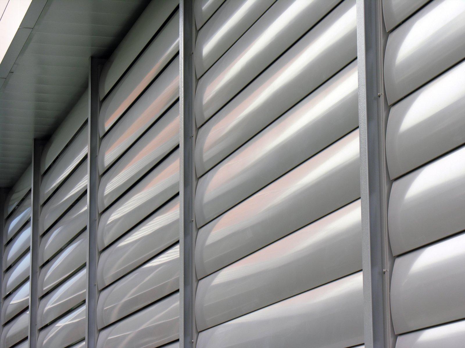 limpiar persianas metalicas