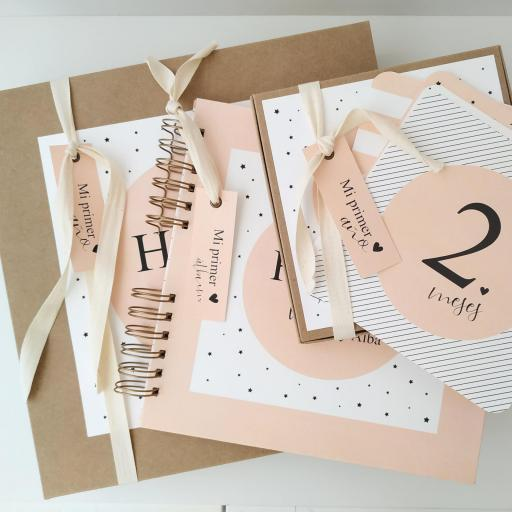 Pack álbum + tarjetas + lámina [1]