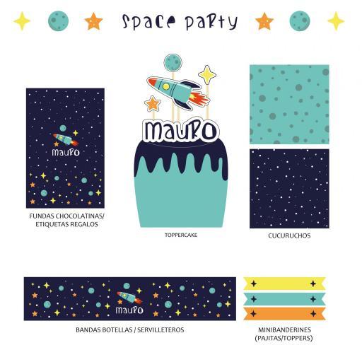 KIT IMPRIMIBLE SPACE PARTY [1]